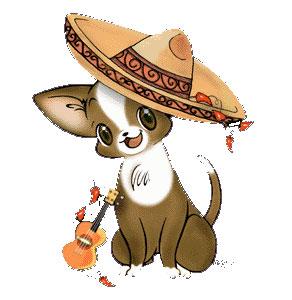 La storia del Chihuahua ha origini nel lontano Messico, anche se le teorie sono diverse