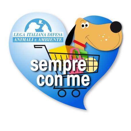 Appello M.V.Brambilla, fate entrare i cani nei supermercati